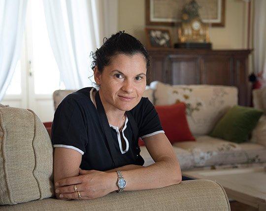 Natasha Paunova